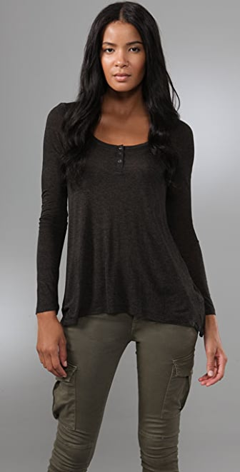 Soft Joie Rawlings Top