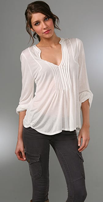 Soft Joie Maxilaria Top