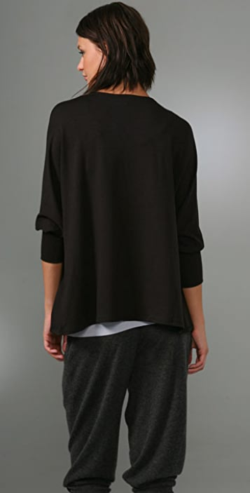 Soft Joie O'Connor Open Cardigan