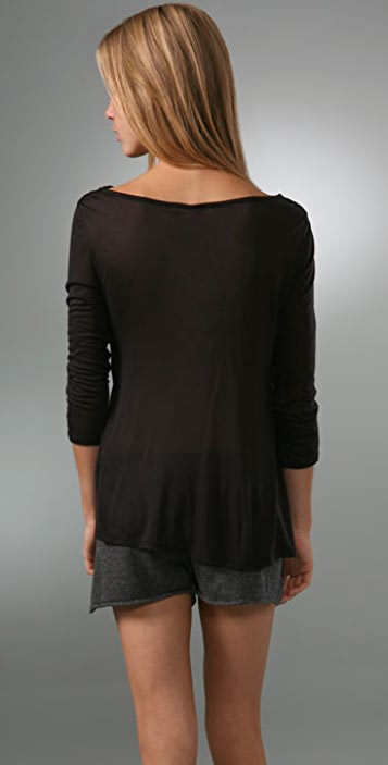 Soft Joie Renny Top
