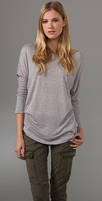 Soft Joie Sagittarius Top