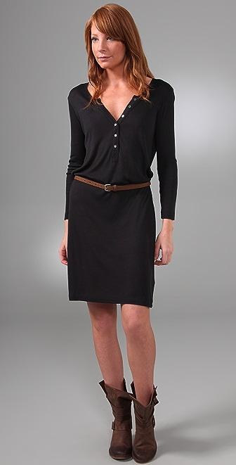 Soft Joie January Dress