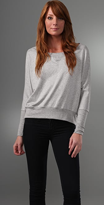 Soft Joie Slims Pullover