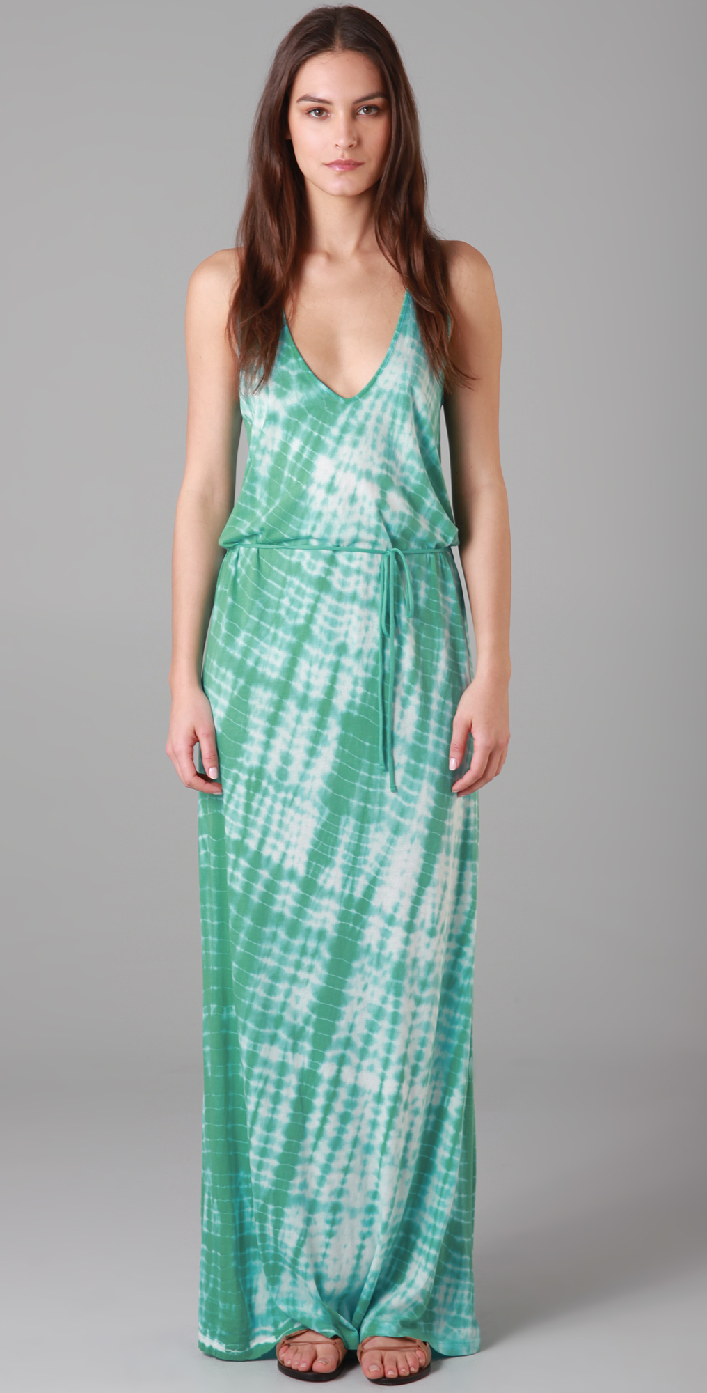 Soft Joie Emilia Tie Dye Maxi Dress Shopbop