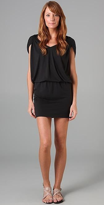 Soft Joie Saffron Dress