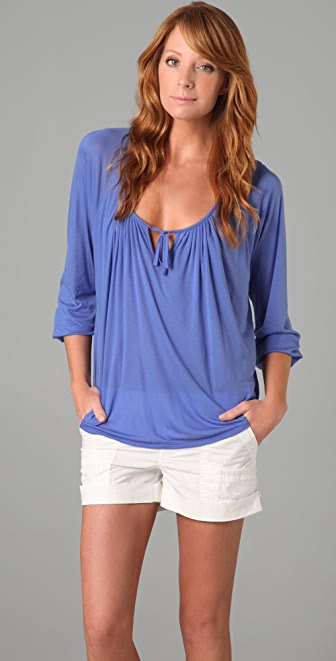 Soft Joie Carina Top