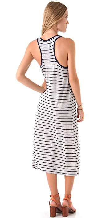 Soft Joie Blush B Midi Dress