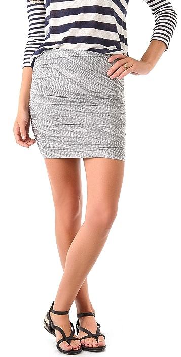 Soft Joie Raspberry Skirt