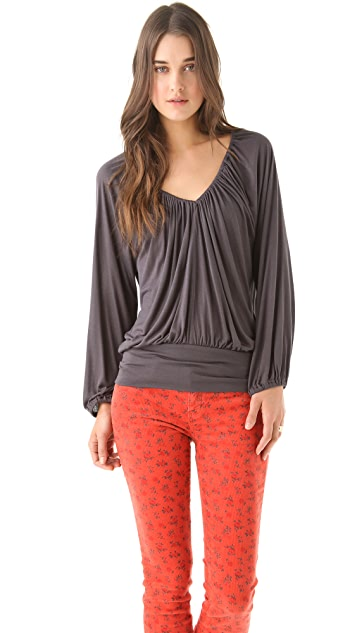 Soft Joie Masumi Top