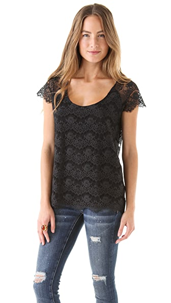 Soft Joie Dylan Top