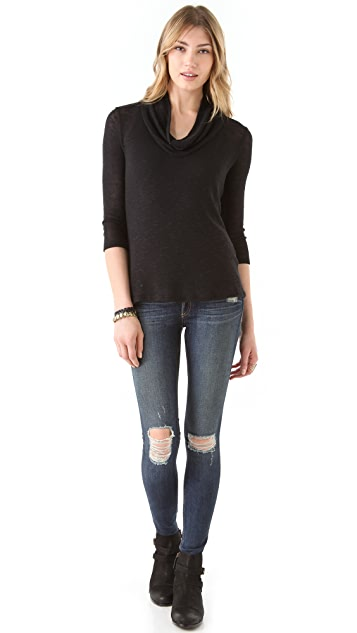 Soft Joie Estee Top