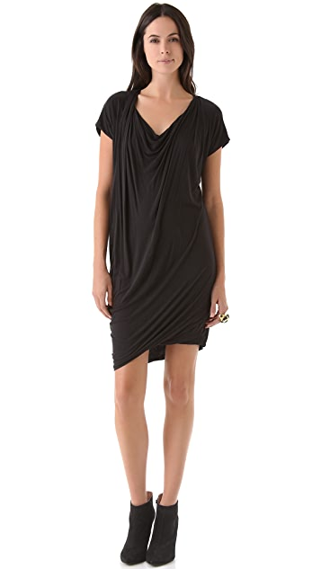 Soft Joie Alison Draped Dress