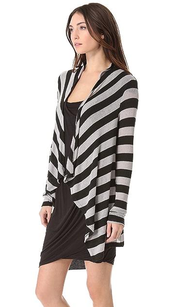 Soft Joie Callie Draped Cardigan Sweater