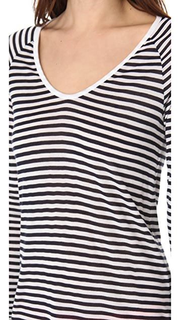 Soft Joie Camile Striped Top