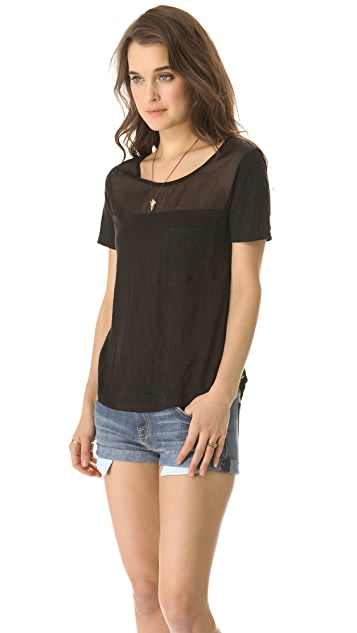 Soft Joie Rhett Top