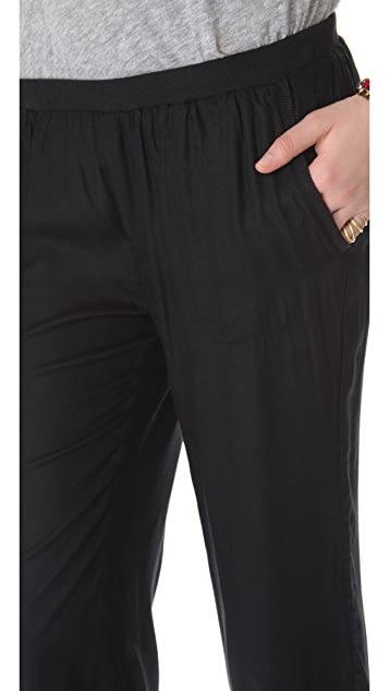 Soft Joie Thatcher Wide Leg Pants