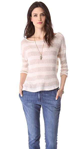 Soft Joie Nash Pullover