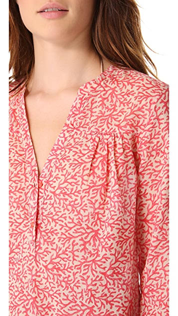 Soft Joie Luliana Cover Up Tunic