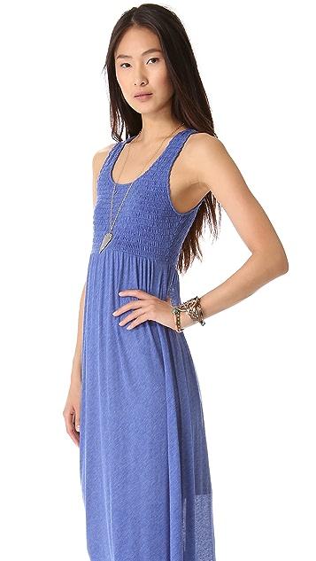 Soft Joie Brock Maxi Dress