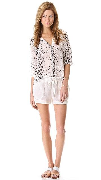 Soft Joie Abryell Shorts