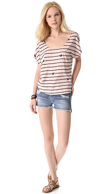 Soft Joie Eaton Top