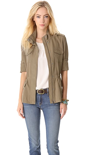 Soft Joie Elexus Jacket