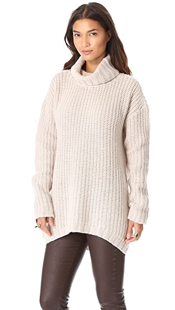 Soft Joie Alex Turtleneck Sweater