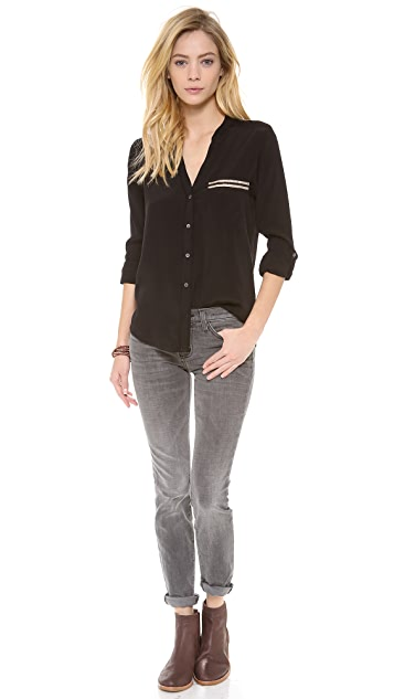 Soft Joie Anabella C Blouse