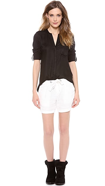 Soft Joie Kyrie Blouse
