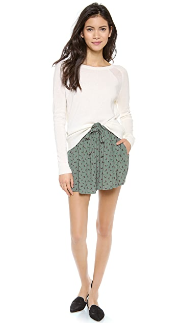 Soft Joie Wyatte Shorts