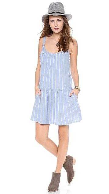 Soft Joie Pedaru Dress