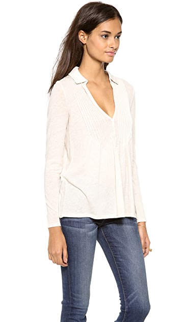 Soft Joie Gambay Blouse