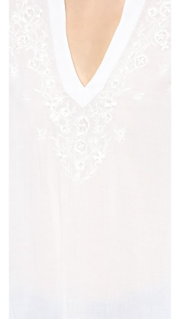 Soft Joie Lake Blouse