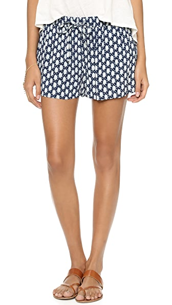 Soft Joie Ona B Shorts