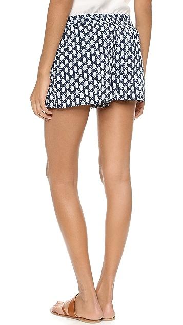 Soft Joie Ona B Shorts