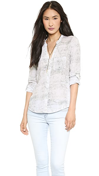 Soft Joie Anabella B Blouse