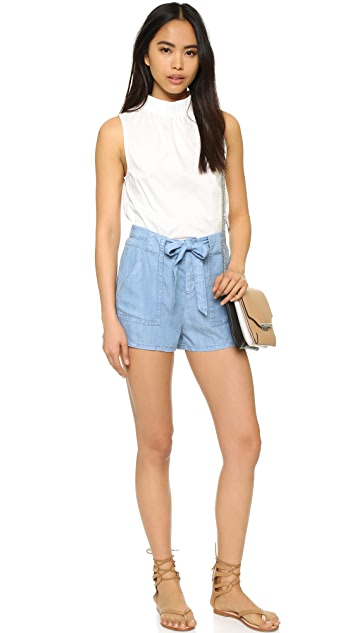 Soft Joie Mireille Shorts