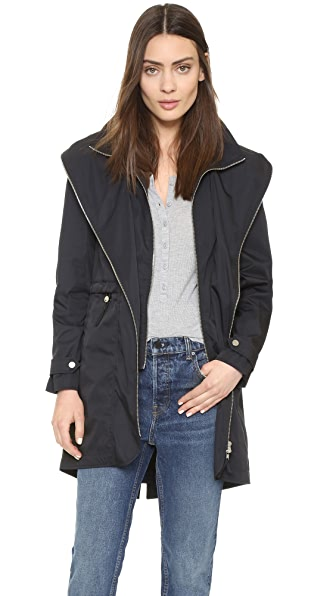 Soia & Kyo Nollie Coat
