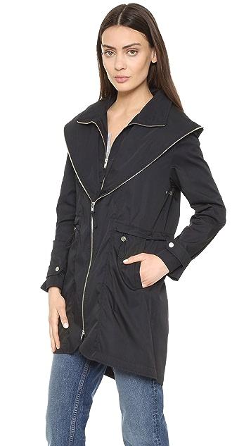 Soia & Kyo Nollie Coat