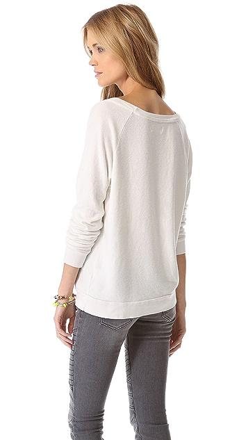 Sol Angeles Elle A Sweatshirt