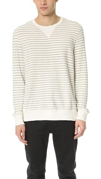 Sol Angeles Stripe Pullover