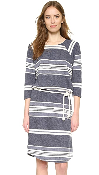 Sol Angeles Turkish Stripe Sailor Dress