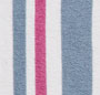 White/Pink/Blue