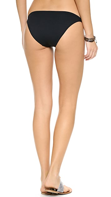 Solid & Striped Morgan Bikini Bottoms