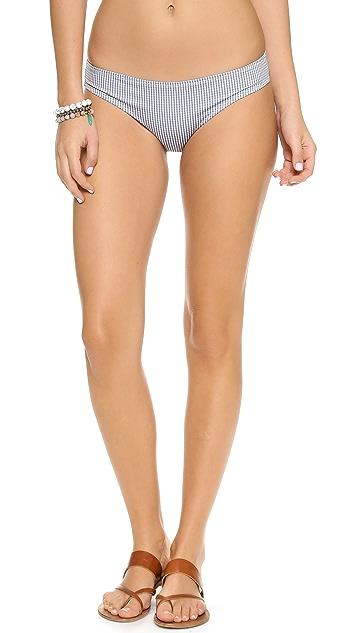 Solid & Striped Veronica Bikini Bottoms