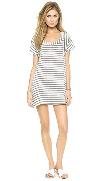 Sale alerts for  The Tee Dress - Covvet