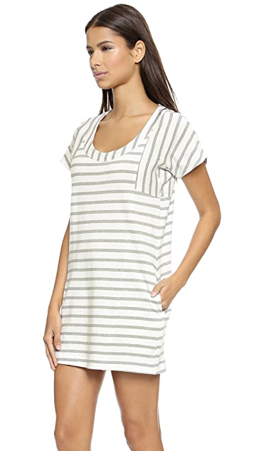 Solid & Striped The Tee Dress