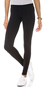 Workout Leggings                SOLOW