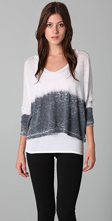 SOLOW Burnout Swing Top