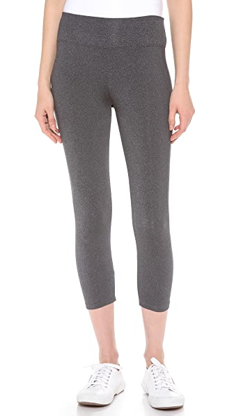 SOLOW So Low Sport High Impact Crop Leggings